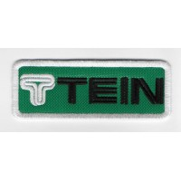 2305 Embroidered patch 10x3 TEIN