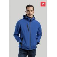 2349 Men's softshell jacket THC ZAGREB