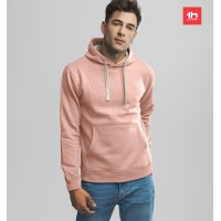 2351 Unisex hooded Sweat THC MOSCOW