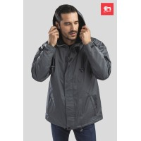 2355 Parka heavy-weight coat THC LIUBLIANA unisex