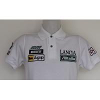 1194 Polo LANCIA STRATOS ALITALIA  Premium Quality