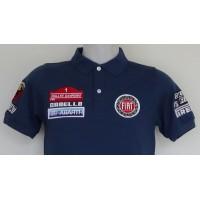 2425 polo FIAT ABARTH 131 Premium Quality