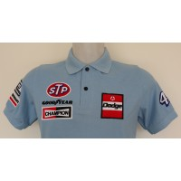 2428 polo DODGE 43 NASCAR PETTY ENTERPRISES Premium Quality