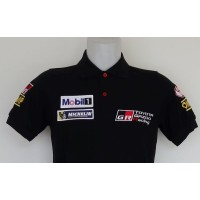 1201 polo TOYOTA TEAM EUROPE CASTROL WORLD RALLY   Premium Quality