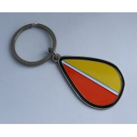1609 KEYRING JDM JAPAN DOMESTIC MARKET