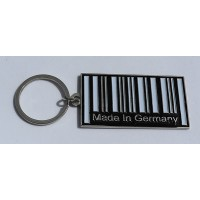 1612 KEYRING MADE IN GERMANY
