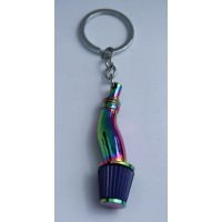 1995 KEYRING AIR INTAKE SYSTEM BLUE