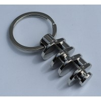 2441 KEYRING CRANKSHAFT