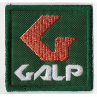 2324 Embroidered patch 6X6 GALP