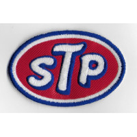 0668 Patch emblema bordado 8X5 STP