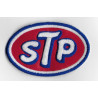 2517 Patch emblema bordado 8X5 STP