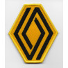 2518 Patch emblema bordado 7X8 RENAULT 2021 LOGO