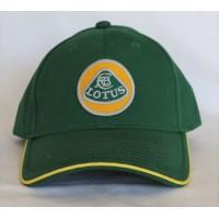 2729 LOTUS ADULT 6 PANELS CAP