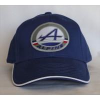 2737 RENAULT ALPINE DIEPPE ADULT 6 PANELS CAP