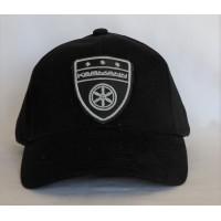 2744 VW KARMANN VOLKSWAGEN ADULT 6 PANELS CAP