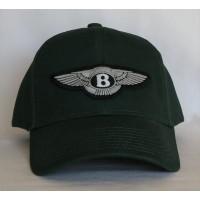 2745 BENTLEY  ADULT 6 PANELS CAP