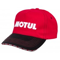 2749 MOTUL ADULT 5 PANELS CAP