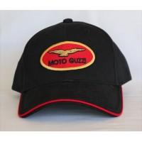 2753 MOTO GUZZI ADULT 6 PANELS CAP