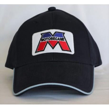 2716 ADULT 6 PANELS CAP