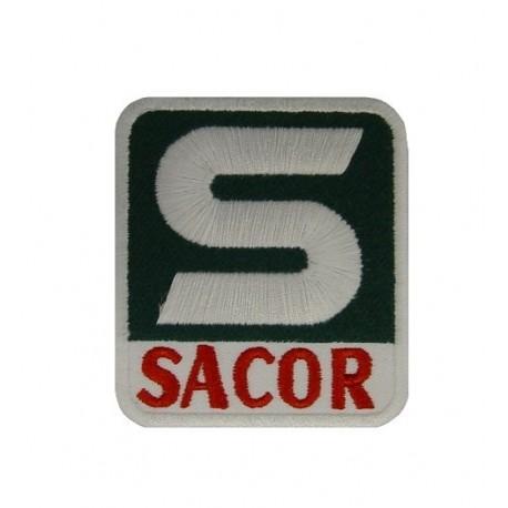 Embroidered patch 7x6 SACOR 1938