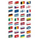 19 Flags